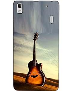 WEB9T9 Lenovo k3 Note/A7000 Back Cover Designer Hard Case Printed Cover