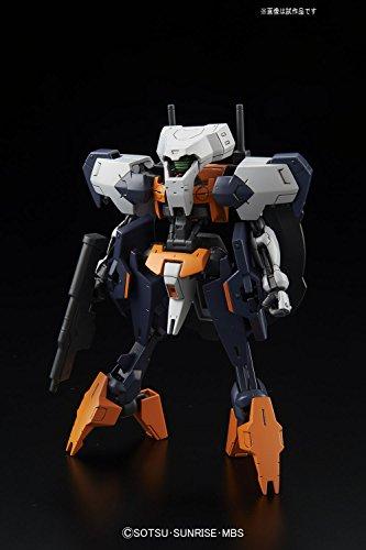 HG機動戦士ガンダム 鉄血のオルフェンズ 敵対勢力MS A(仮) 1/144スケール 色分け済みプラモデル