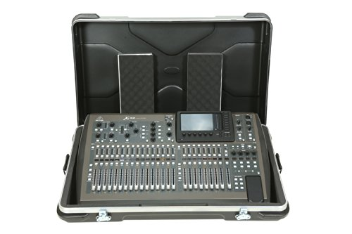 Skb 1Skb-3823 Mixer Safe 34 X 23 Inches Universal Mixing Board Case