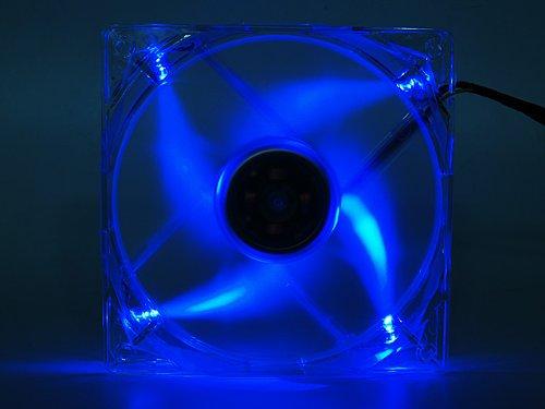 Rosewill Rfx-120 120Mm Case Fan