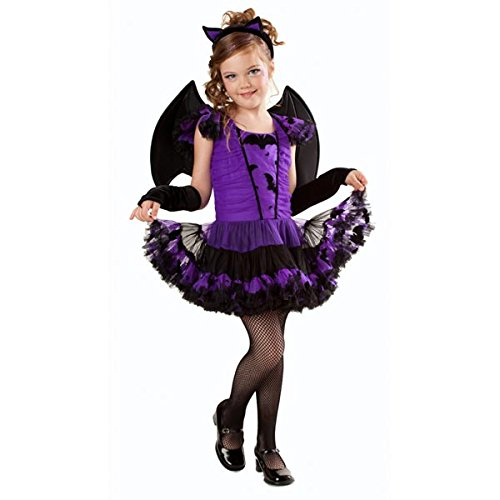 Baterina Child Costume Size X-Large (12) 197744 - B003T9XXV2