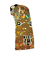Artopweb Panel Decorativo Klimt Embrace Legno