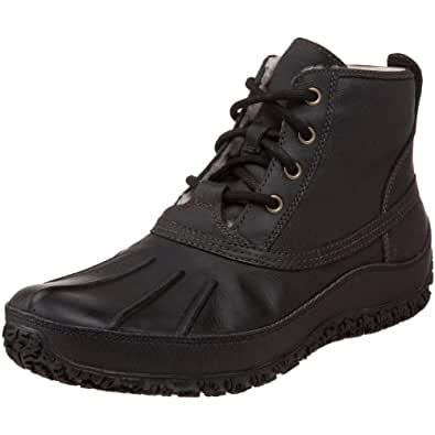 Cole Haan Men's Air Vail Winter Boot BootBlack Waterprrof