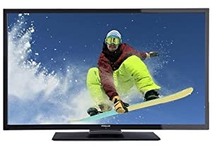 Finlux 40F6050 40 Inch Widescreen Full HD 1080p LED TV, PVR & Freeview (New For 2013)