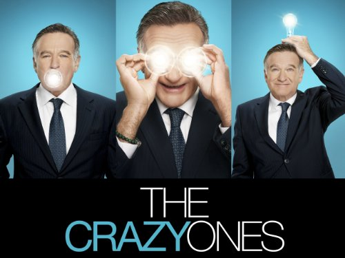The Crazy Ones: Pilot / Season: 1 / Episode: 1 (2013) (Television Episode)