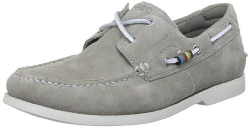 ECCO Shoes Men's Key West Boat Shoe