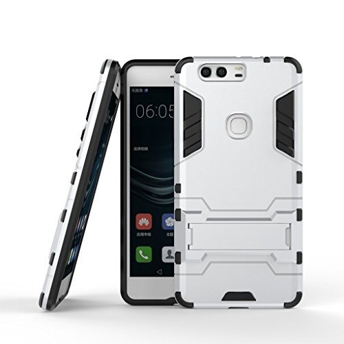 honor-v8-cover-dwaybox-2-in-1-hybrid-heavy-duty-armor-hard-back-custodias-cover-with-kickstand-per-h