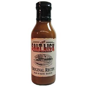 Salt Lick Bbq Sauce Recipe