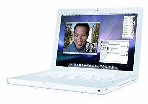 Apple MacBook MC240LL/A 13.3-Inch Laptop