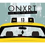 ONXRT: Live From the Archives, Vol. 13