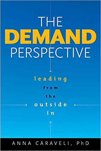 The Demand Perspective by Anna Caraveli