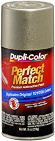 Dupli-Color (BTY1605-6 PK) Antique Sage Pearl Toyota Exact-Match Automotive Paint - 8 oz. Aerosol, (Case of 6)