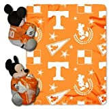 Tennessee Volunteers Disney Hugger Blanket