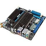 ASUS/アスース AMD E-350搭載 Mini-ITXマザーボード E35M1-I DELUXE