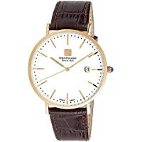 Steinhausen S0522 Classic Burgdorf Swiss Quartz Men's Watch