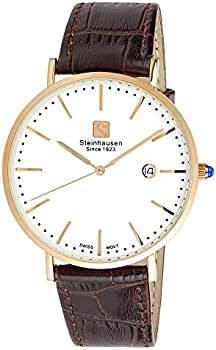 Steinhausen Classic Burgdorf Swiss Quartz Men's Watch