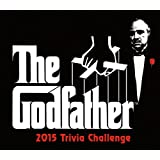 The Godfather(TM) Trivia Challenge 2015 Boxed Calendar