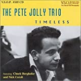 Timeless Pete Jolly