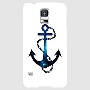 Back cover for Samsung Galaxy S5 Anchor 2
