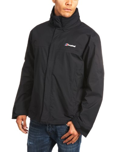 Berghaus Skyline Jacket Men's - Black, Small