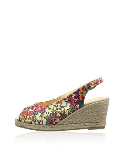 Desigual Zapatos peep toe