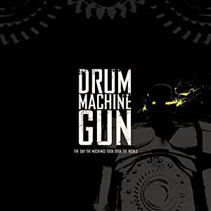 Drum Machinegun