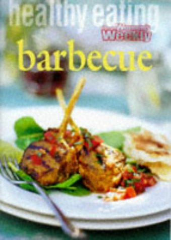"""Barbecue (""""Australian Women'S Weekly"""" Home Library)"""