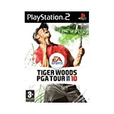 Tiger Woods PGA Tour 10 (Sony PS2)