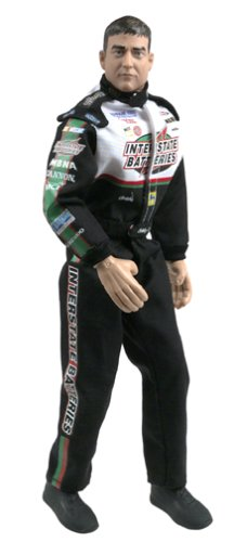 Picture of Jakks Pacific NASCAR Bobby Labonte 12