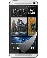 6x kwmobile film de protection pour écran MAT et ANTI-REFLETS avec effet anti-traces de doigts pour HTC One M7. QUALITÉ SUPÉRIEURE