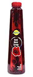 Malvis Red Rose Petal Extract And Petals Crush, 1000 ml