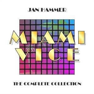 Miami Vice Complete Collection