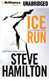 Ice Run (Alex McKnight Series)