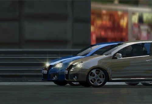 Evolution GT galerija