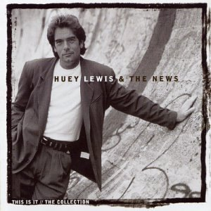 Huey Lewis And The News - The Collection - Zortam Music