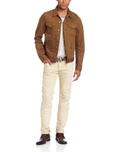 Diesel Men's Elshar Jacket
