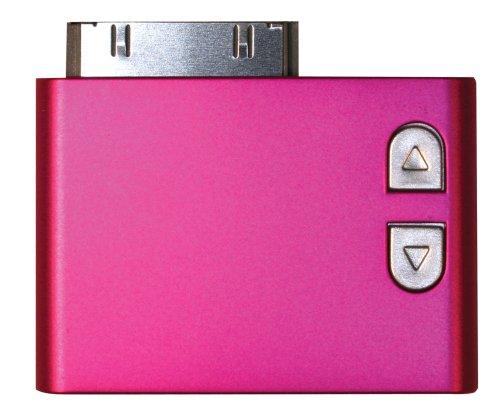 Exspect EX474 iPod FM Transmitter - Pink