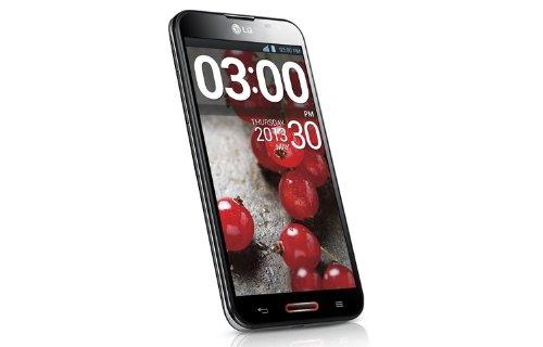 LG Optimus G Pro (E986) Smartphone débloqué (5.5 pouces - 16 Go) Noir (import Espagne)