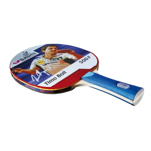 Butterfly Timo Boll Racket 500 A