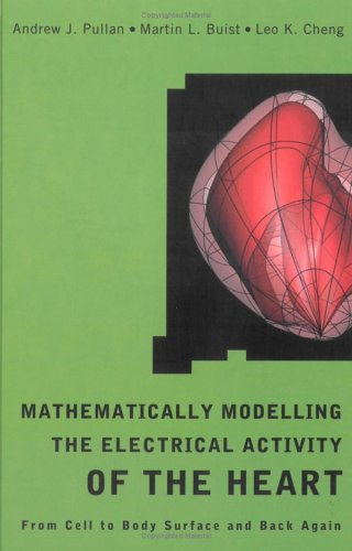 Mathematically Modeling The Electrical Activity Of The Heart: From Cell To Body Surface And Back
