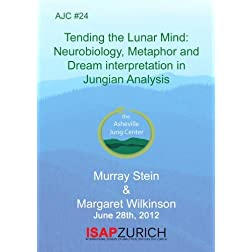 AJC #24 Tending the Lunar Mind; Jungian Analysis of the Sleeping Brain