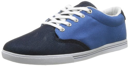 Globe Unisex-Adult Lighthouse-Slim Skateboarding Shoes 22261 Blue/Denim 9 UK, 44 EU