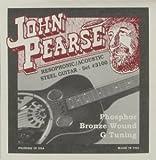 J Pearse Resophonic Strings