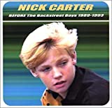 Before the Backstreet Boys 1989-93 - Nick Carter