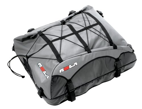 ROLA 59100 Platypus Expandable Roof Top Bag (Roof Rack Cargo Bag compare prices)