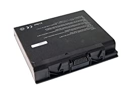 Toshiba Satellite A35 Series Battery 98Wh, 6600mAh