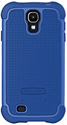 Ballistic Ballistic Case for Samsung Galaxy S4 Navy & Cobalt Blue