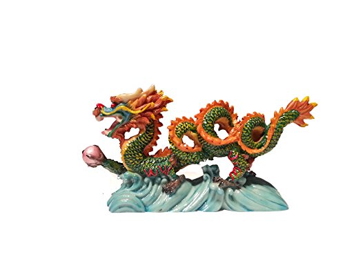 Chinese feng shui Dragon Statue and Figurines and Sculptures and Collectibles