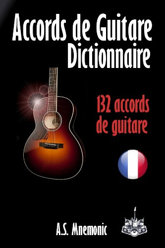 Accords de Guitare (Dictionnaire) (French Edition) Reviews
