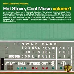 Peter Gammons Presents: Hot Stove Cool Music 1